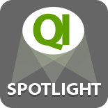QI Spotlight Icon